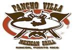Pancho Villa Mexican Grill