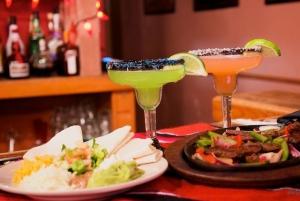 Pancho Villa Fajitas and Margaritas