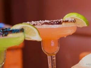 Pancho Villa Mexican Grill Margaritas
