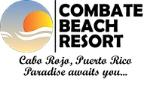 Parador Combate Beach