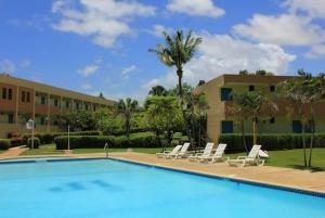 El Faro Main Pool