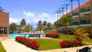 Parador Palmas De Lucia Hotel Yabucoa