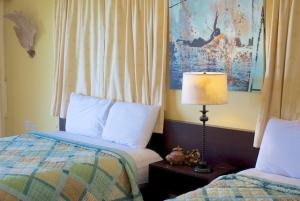 Two Bed Studio - Villa De Mar Hau