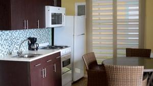 Villas Del Mar Hau Cabana Kitchen