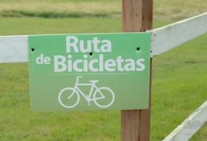 Villas Del Mar Hau is Bike Friendly