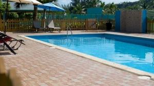 Villa Del Mar Hau Pool