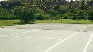 Villas De Mar Hau Tennis Court