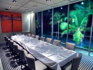Pikayo Restaurant