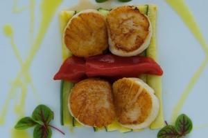 PIkayo's food