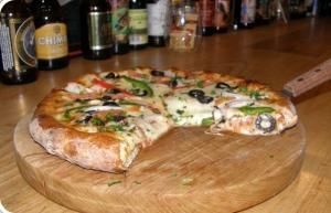 Pirilo Pizza Rustica