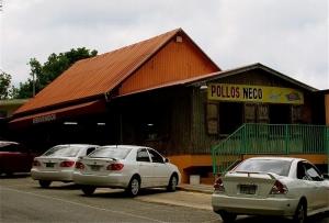 Pollos Neco Ciales, PR