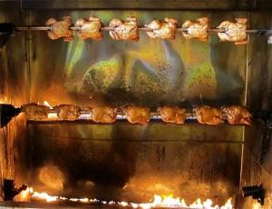 Pollos Neco Chicken