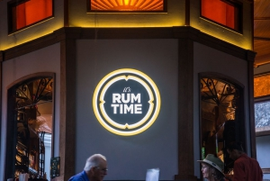 It's Rum Time