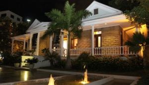 Puerto Rico Architecture Foundation