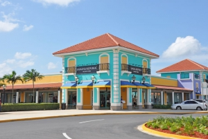 Banana Republic Puerto Rico Premium Outlets