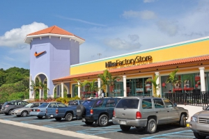 Nike Factory Store Puerto Rico Premium Outlets