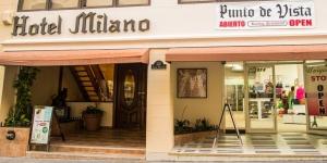 Punto de Vista at Hotel Milano
