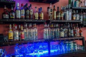 Selections at the Bar