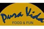 Pura Vida Food & Fun