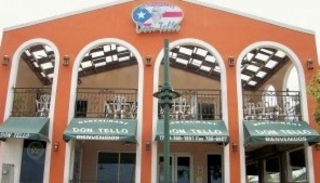Restaurant Don Tello