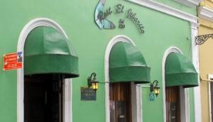 Restaurant El Jibarito