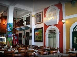 Restaurant El Jibaro, Old San Juan