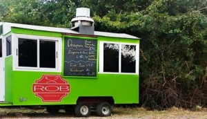 Rob's Delicious Food Truck