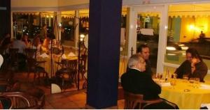 Ropa Vieja Restaurant