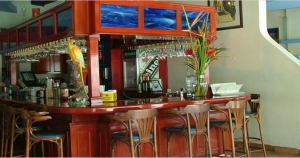 Ropa Vieja bar