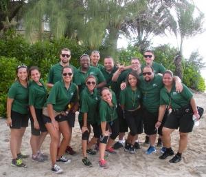 RST Team Members
