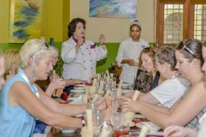 Old San Juan Cooking School