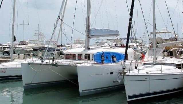 Sail Caribe