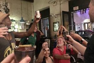 San Juan: Craft Rum Cocktail Experience