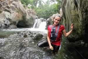 San Juan: El Yunque Rainforest and Bio Bay Combo Tour