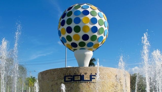 San Juan Golf Academy
