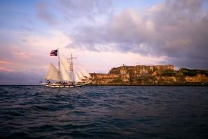 San Juan: Old San Juan Sunset Cruise