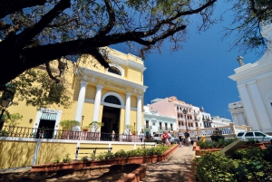 San Juan: Old San Juan Walking Tour