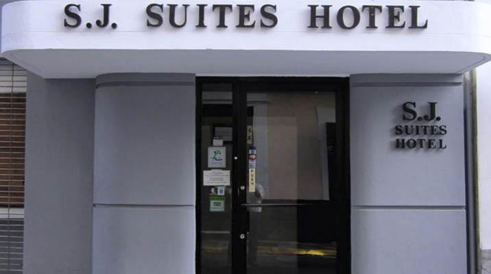 San Juan Suites Hotel