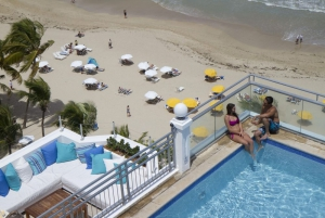 Water Beach Club Pool