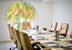 Water and Beach Club Boardroom
