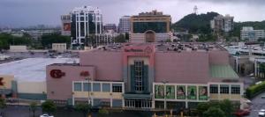 San Patricio Plaza