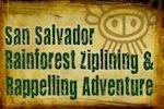 San Salvador Rainforest Adventure
