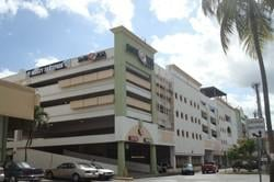 Santa rosa mall