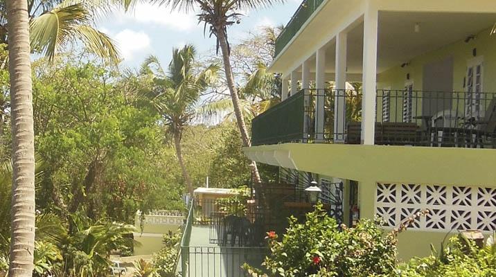 Sea Gate Guest House