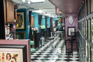 Senzala Tattoo Salon