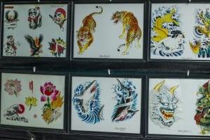 Some of Senzala's 1,000's of designs