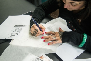 Senzala Tattoo Designer