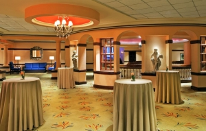 Meeting Rooms Foyer