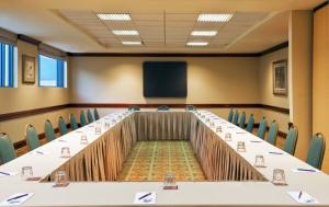 San Sebastian Meeting Room