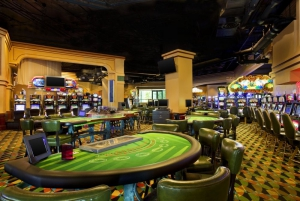 Sheraton Old San Juan Casino